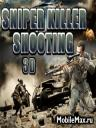 Sniper Killer Shooting 3D
